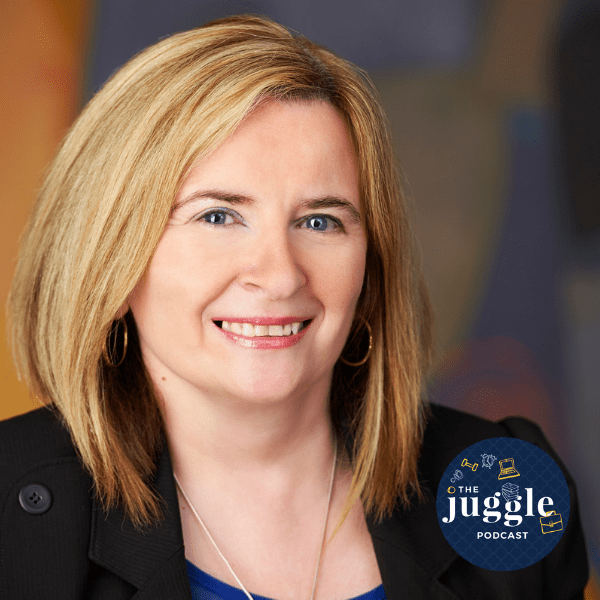 Transforming Workplace Culture with Dr Clare Allen (Ep05)