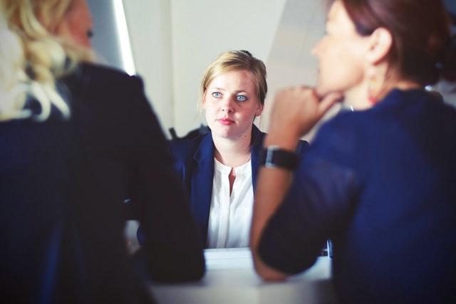 Tackling your performance review