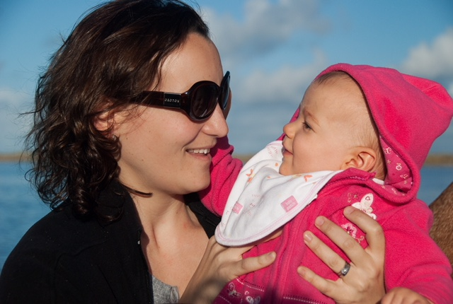 Dear Jo – What I wish I'd known about life with a newborn